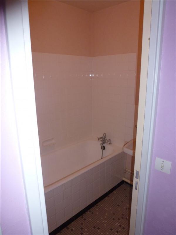 Rental apartment Avon 534€ CC - Picture 4