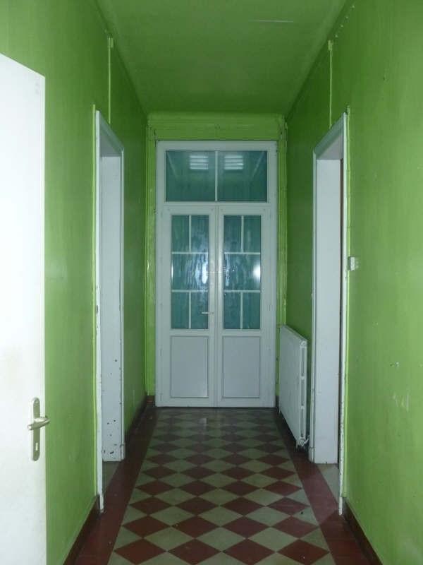 Vente maison / villa Trensacq 137000€ - Photo 5
