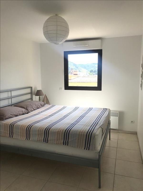 Sale apartment Port vendres 275000€ - Picture 5