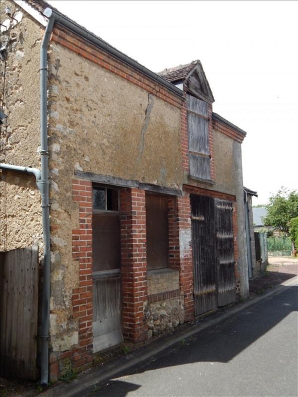 Vente maison / villa Vendome 49000€ - Photo 2