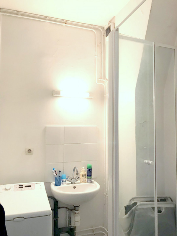 Location appartement Paris 15ème 1 025€ CC - Photo 4