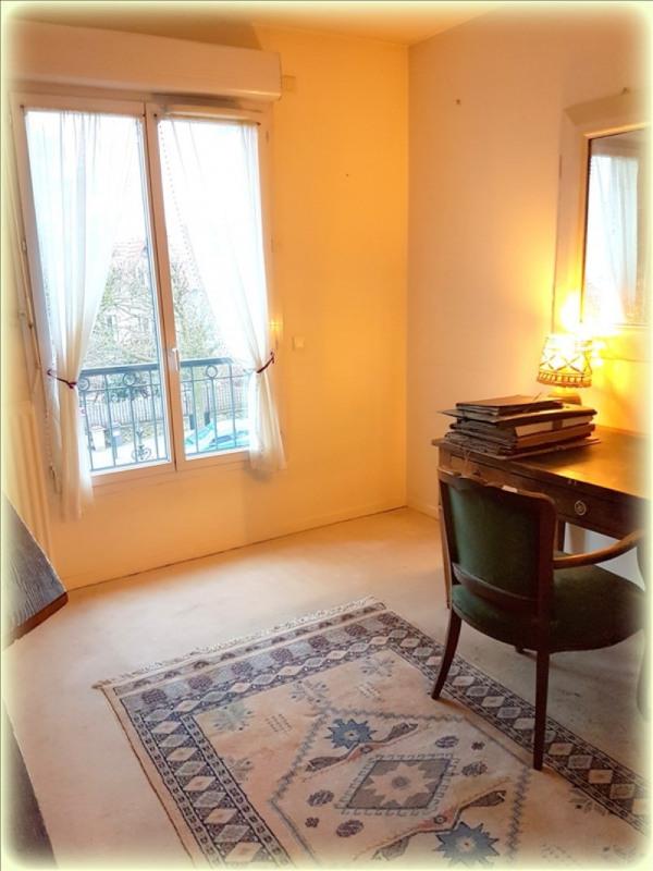 Vente appartement Le raincy 482000€ - Photo 5