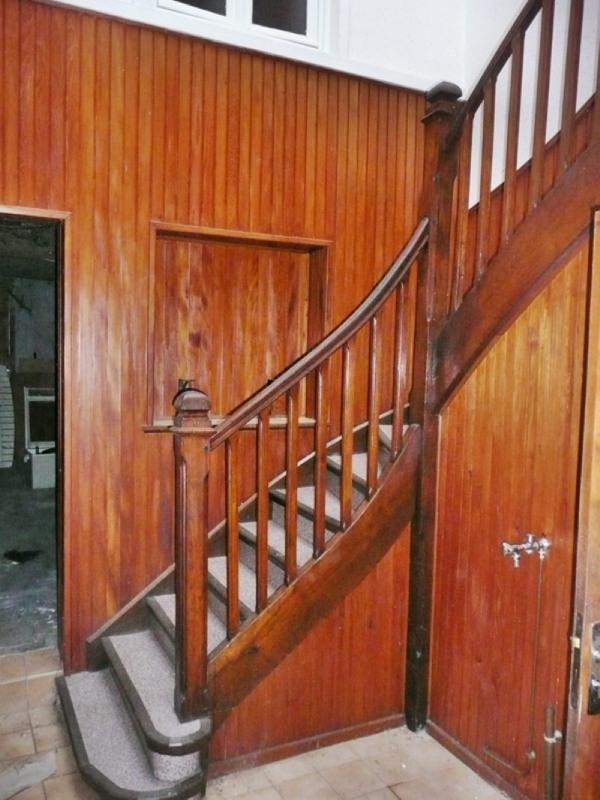 Sale house / villa Raon l etape 39000€ - Picture 4