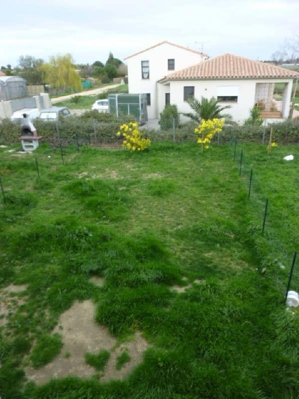 Affitto casa Villelongue de la salanque 715€ CC - Fotografia 2