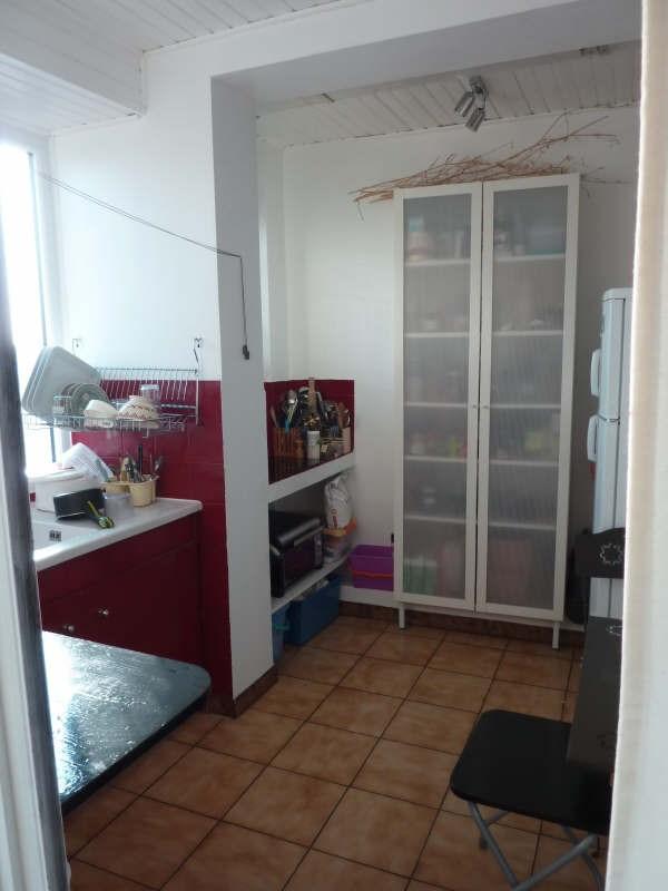 Sale apartment Bordeaux 189000€ - Picture 4