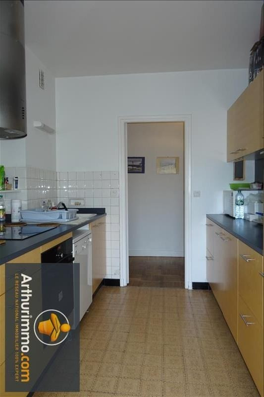 Vente appartement St brieuc 209 000€ - Photo 2