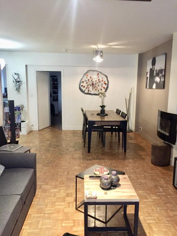 Vente appartement Paris 2ème 939000€ - Photo 4