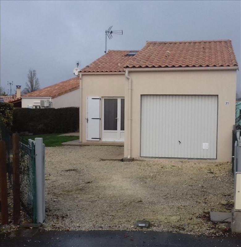 Vente maison / villa La rochelle 152300€ - Photo 2