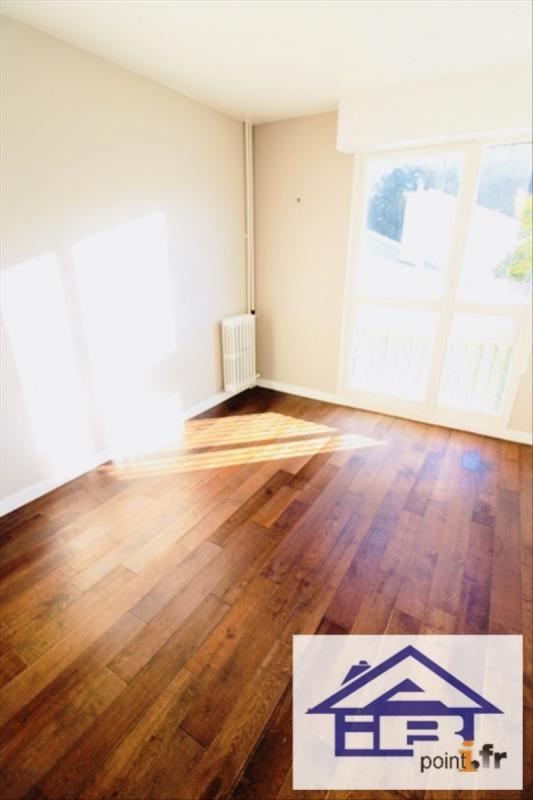 Vente appartement Mareil marly 260000€ - Photo 7