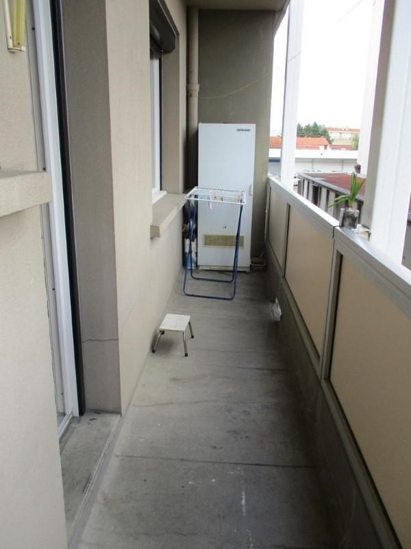 Vente appartement Roanne 90000€ - Photo 7