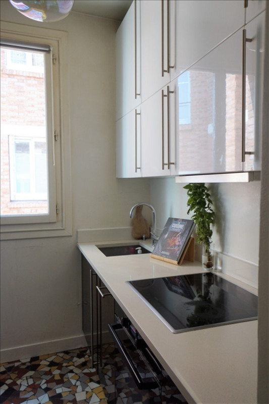 Sale apartment Bois colombes 375 000€ - Picture 4