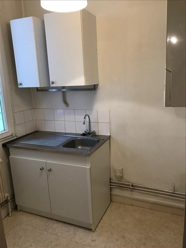Vente appartement Gentilly 235 000€ - Photo 5