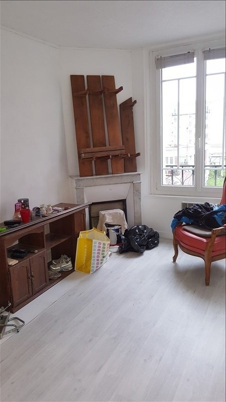 Location appartement Courbevoie 700€ CC - Photo 2