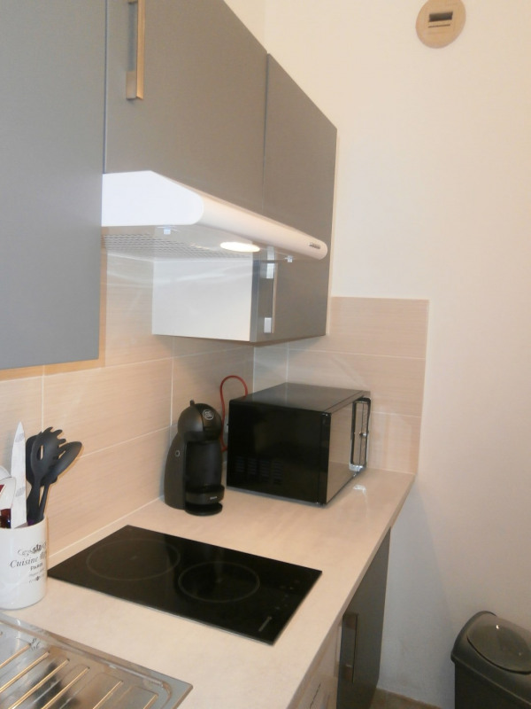 Location appartement Fontainebleau 800€ CC - Photo 11