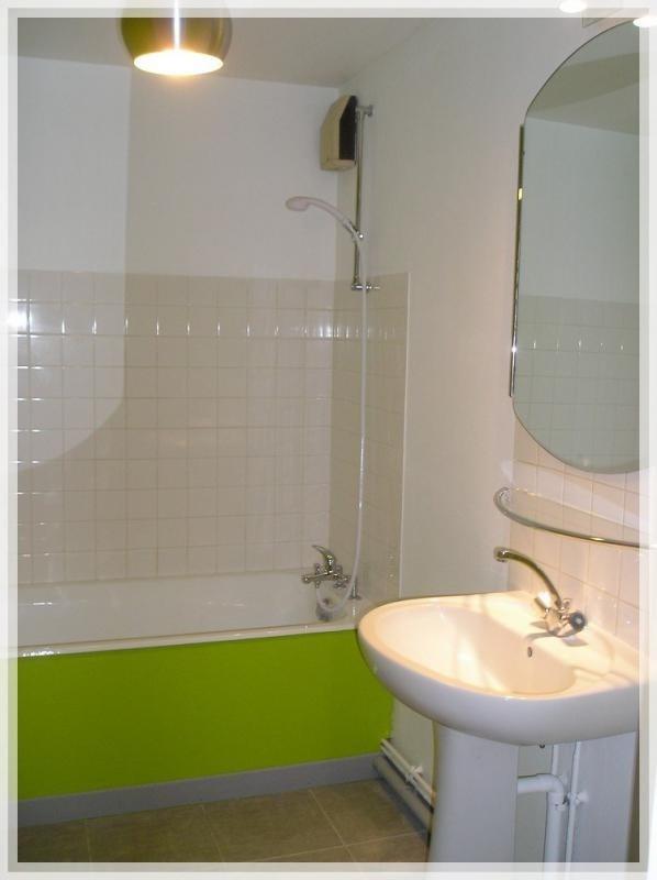 Vente appartement Ancenis 110040€ - Photo 4