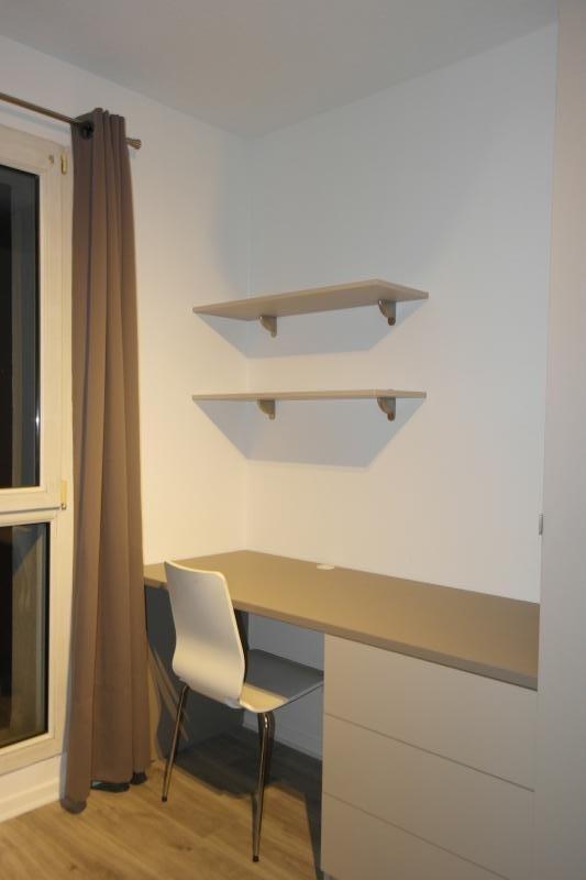 Location appartement Strasbourg 560€ CC - Photo 5