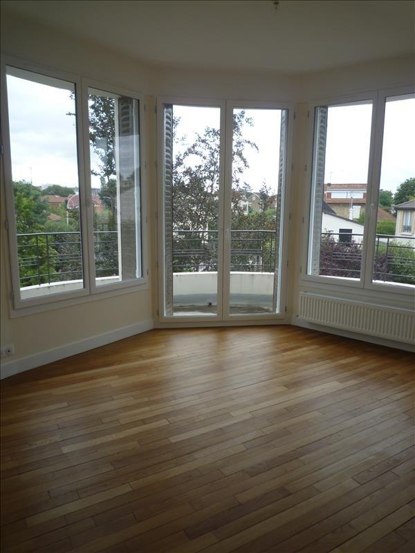 Rental apartment Villemomble 880€ CC - Picture 2