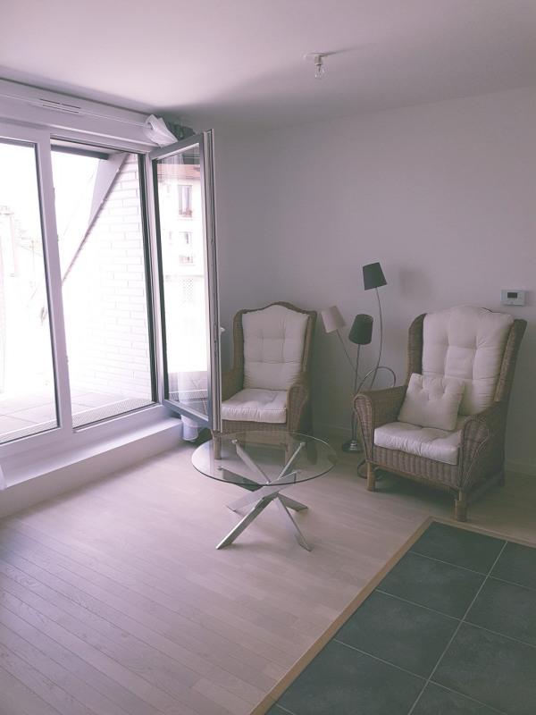 Location appartement Le pré-saint-gervais 940€ CC - Photo 6