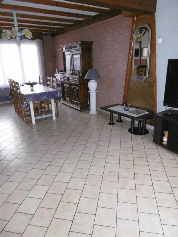 Sale house / villa Bauvin 158900€ - Picture 4