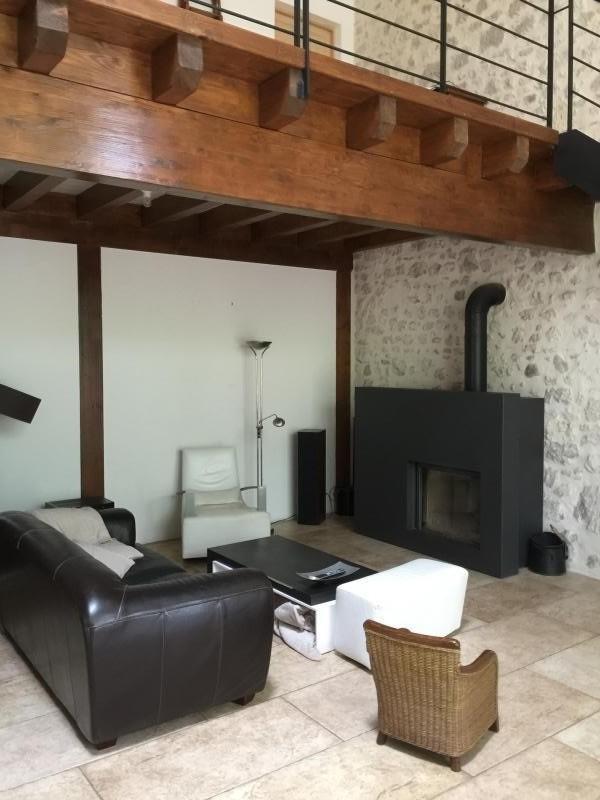 Sale house / villa Seyssel 472000€ - Picture 2