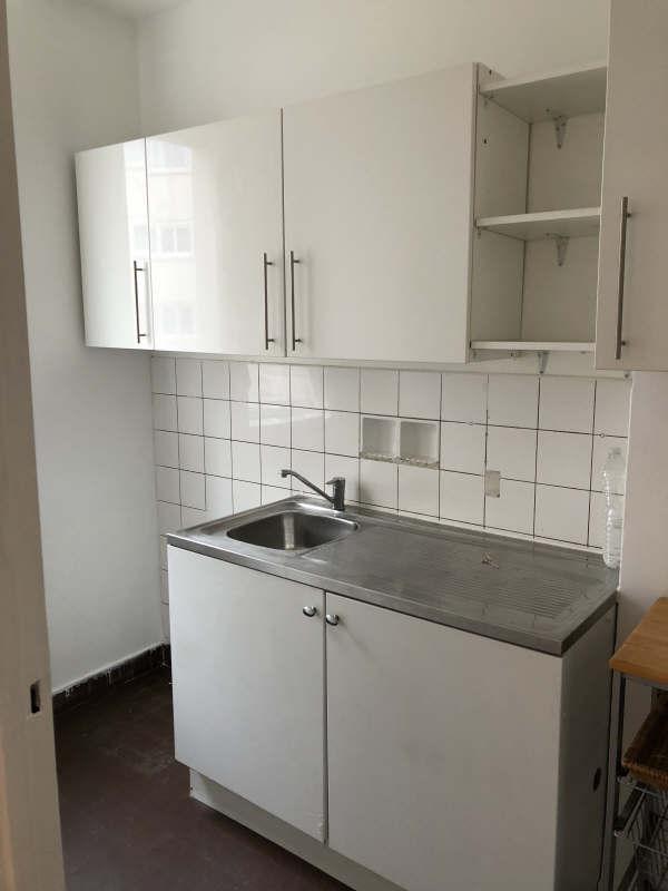 Alquiler  apartamento Paris 16ème 1350€ CC - Fotografía 2