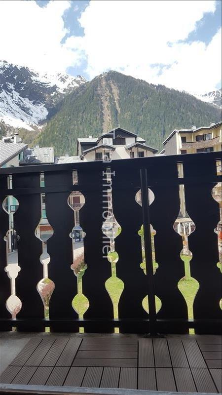 Vente appartement Chamonix mont blanc 120000€ - Photo 6