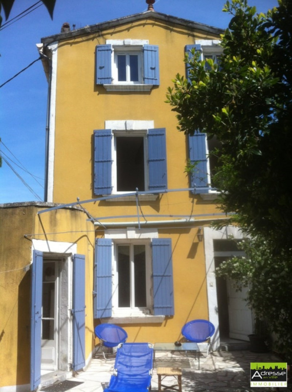 Vente maison / villa Barbentane 189000€ - Photo 2
