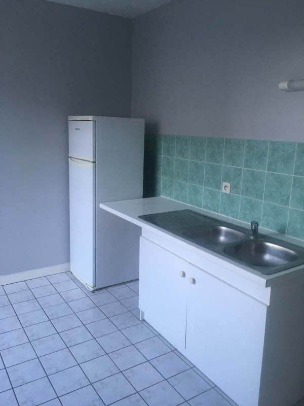 Rental apartment Poitiers 690€ CC - Picture 4