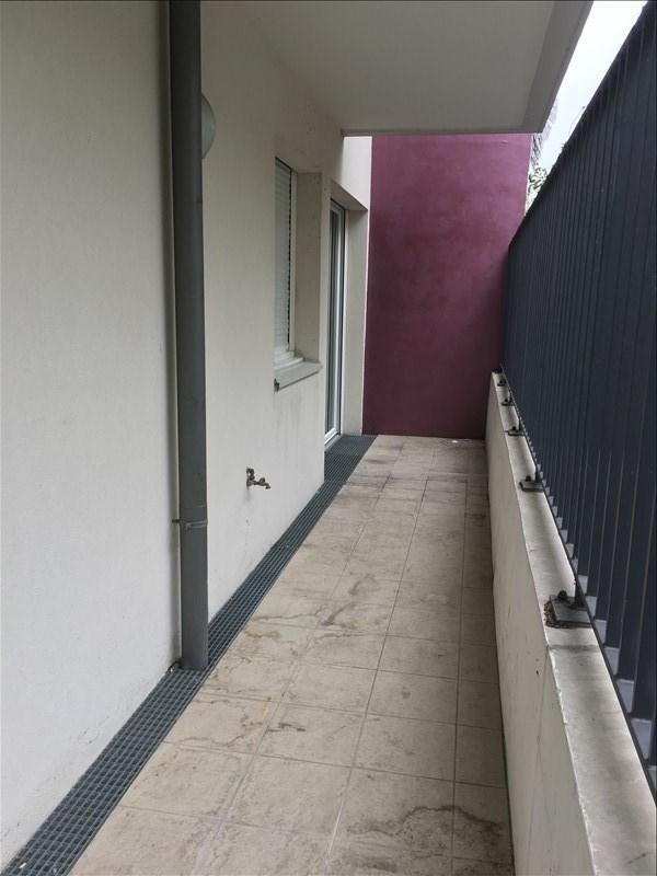 Location appartement Villetaneuse 921€ CC - Photo 6