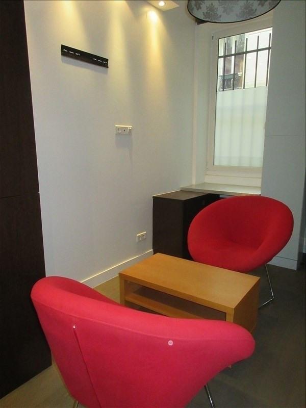 Sale apartment Paris 9ème 143000€ - Picture 2
