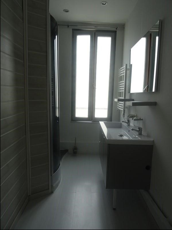 Sale apartment Troyes 62 000€ - Picture 8