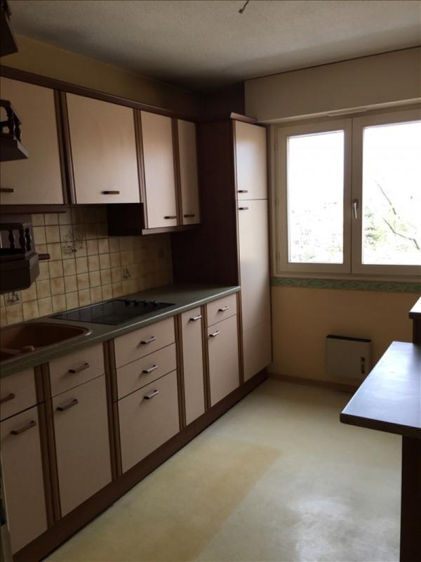 Vermietung wohnung Schiltigheim 560€ CC - Fotografie 4