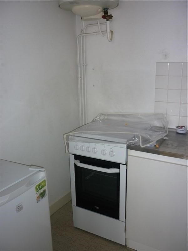 Location appartement Mortagne au perche 340€ CC - Photo 7