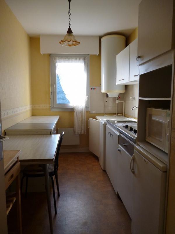 Vente appartement Douarnenez 67000€ - Photo 2
