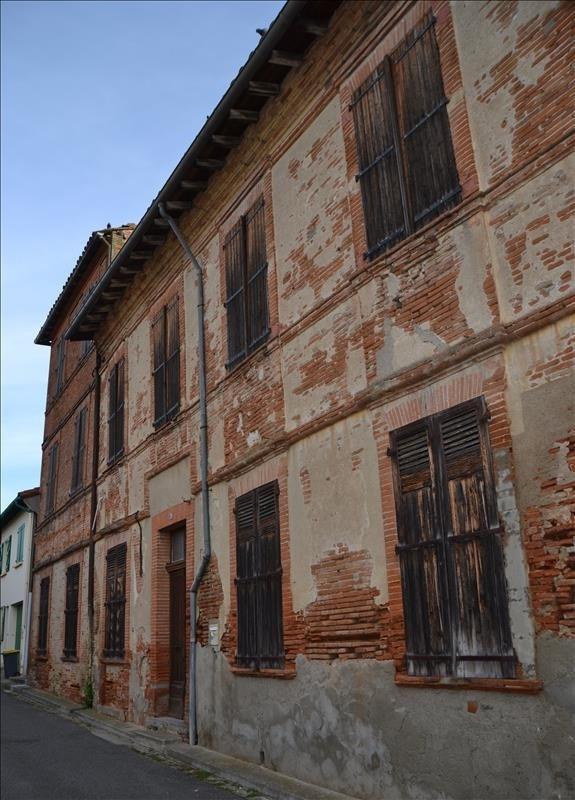 Vente maison / villa Caraman 219000€ - Photo 1