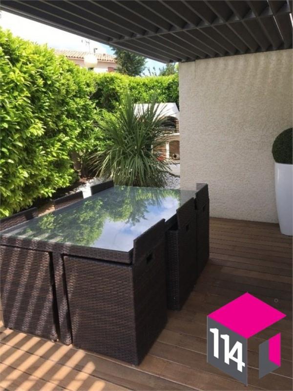 Vente maison / villa Baillargues 364000€ - Photo 8