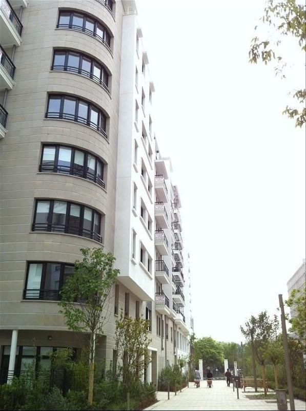 Rental apartment Suresnes 1080€ CC - Picture 2
