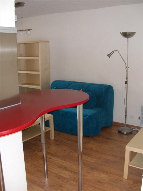 Sale apartment Cluses 129000€ - Picture 5