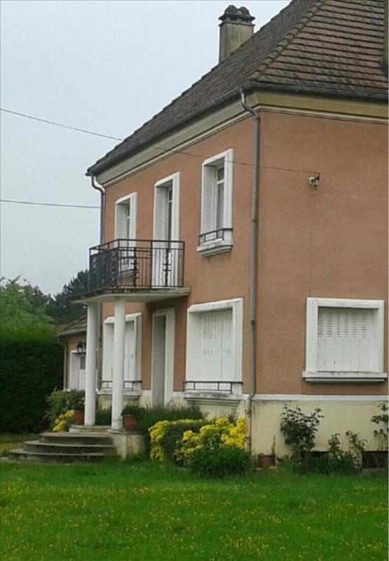 Vente maison / villa Beauvais 229000€ - Photo 1
