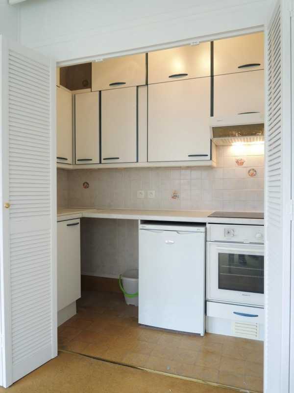 Vente appartement Paris 17ème 315 000€ - Photo 2