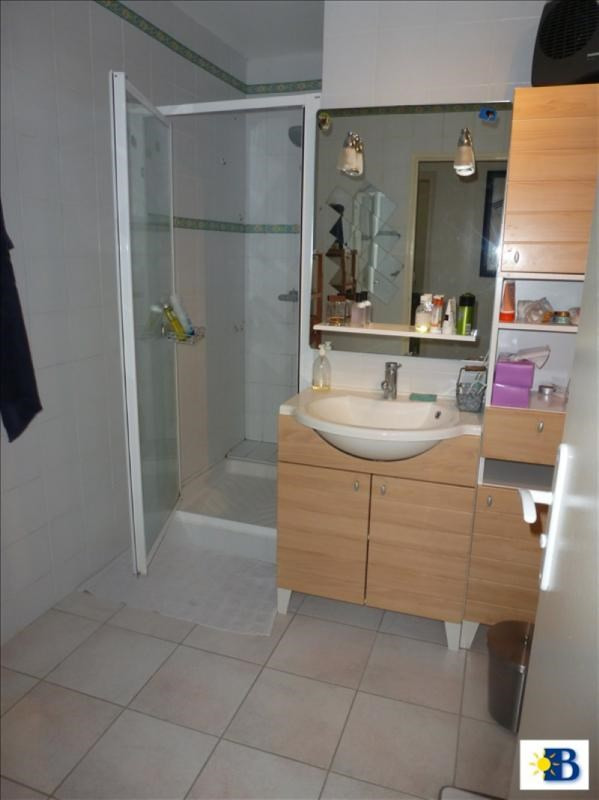 Location maison / villa Naintre 720€ +CH - Photo 5