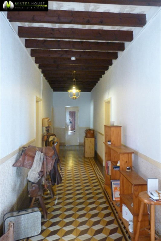 Sale house / villa St sardos 349000€ - Picture 7