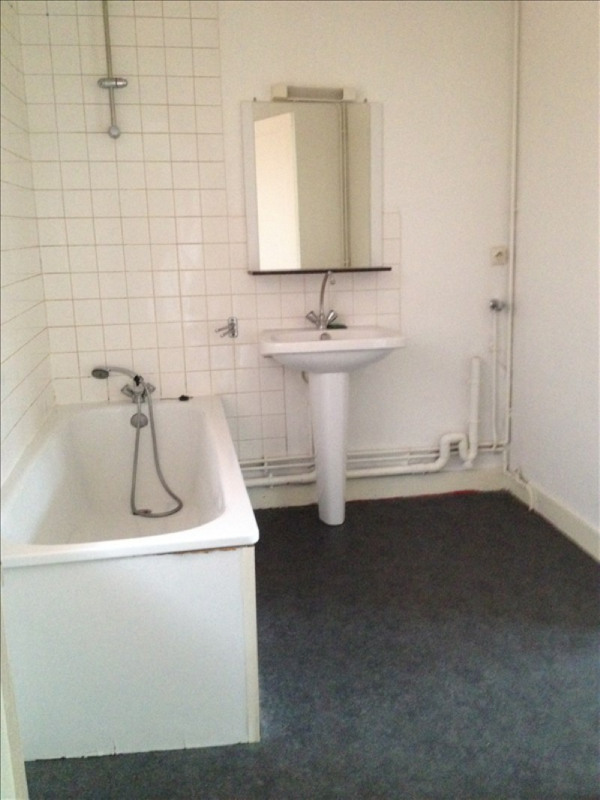Rental apartment Caen 537€ CC - Picture 3