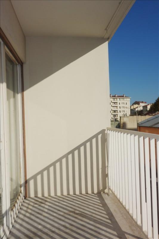 Locação apartamento Toulon 627€ CC - Fotografia 2