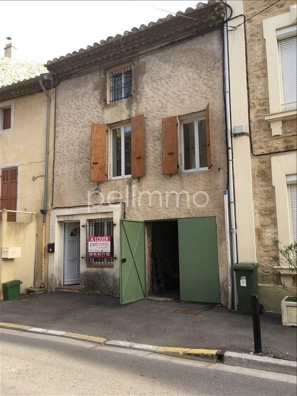 Vente maison / villa Grans 127000€ - Photo 6