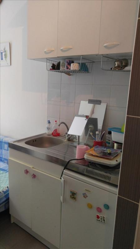 Vendita appartamento Paris 16ème 138000€ - Fotografia 4