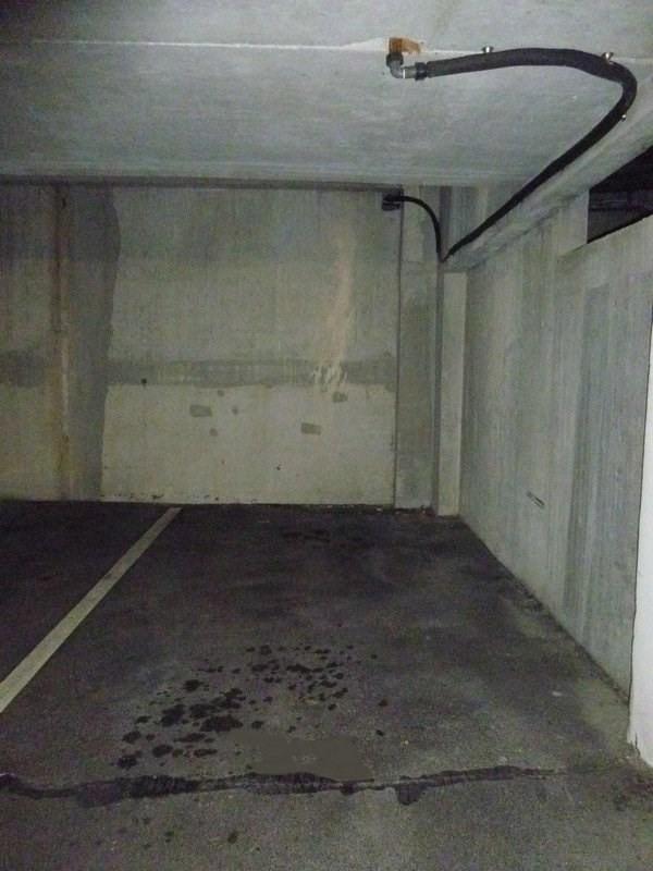 Rental apartment Caen 320€ CC - Picture 8
