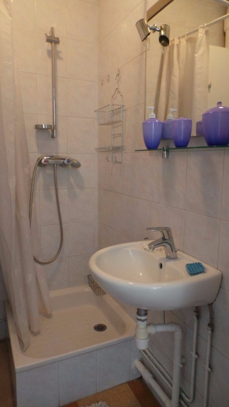 Rental apartment Gennevilliers 700€ CC - Picture 3