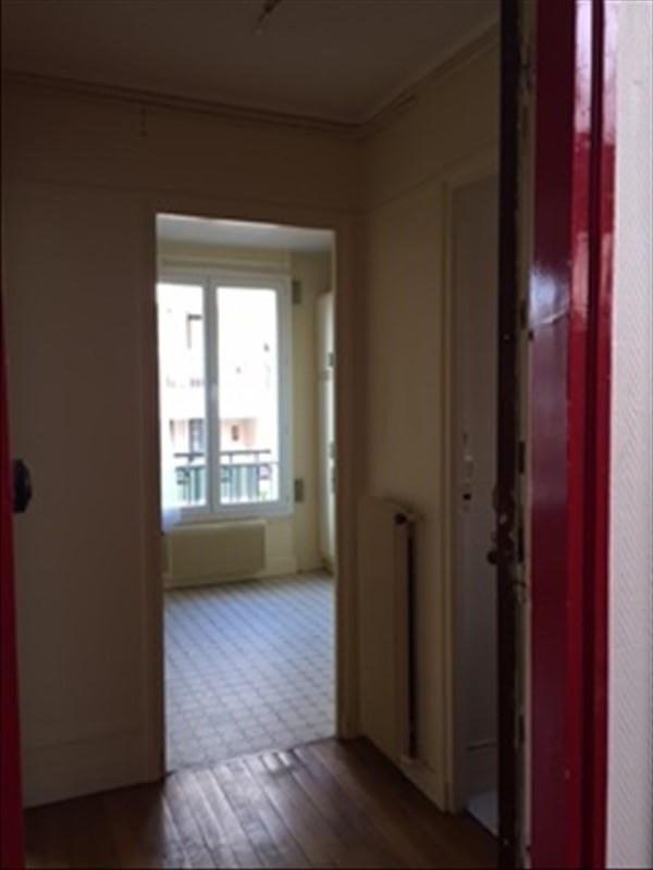 Vente appartement Paris 20ème 329000€ - Photo 1