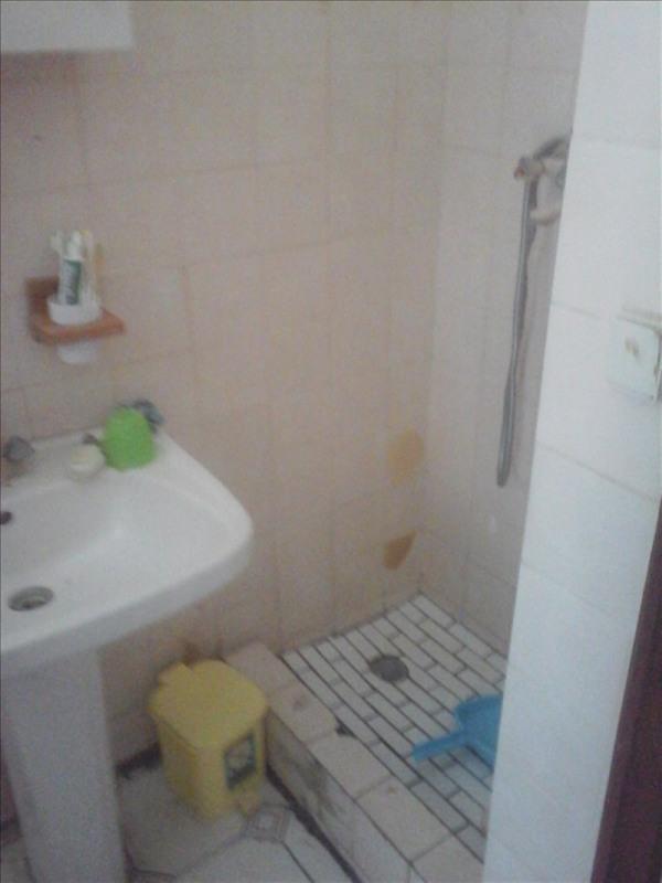 Sale apartment Le moule 130000€ - Picture 3